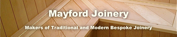 Mayford Joinery